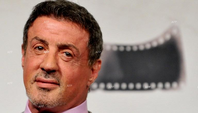 AFP: Actor Sylvester Stallone under probe for sexual assault