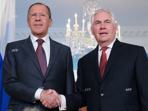 'Was he fired? You are kidding': Russia's foreign minister