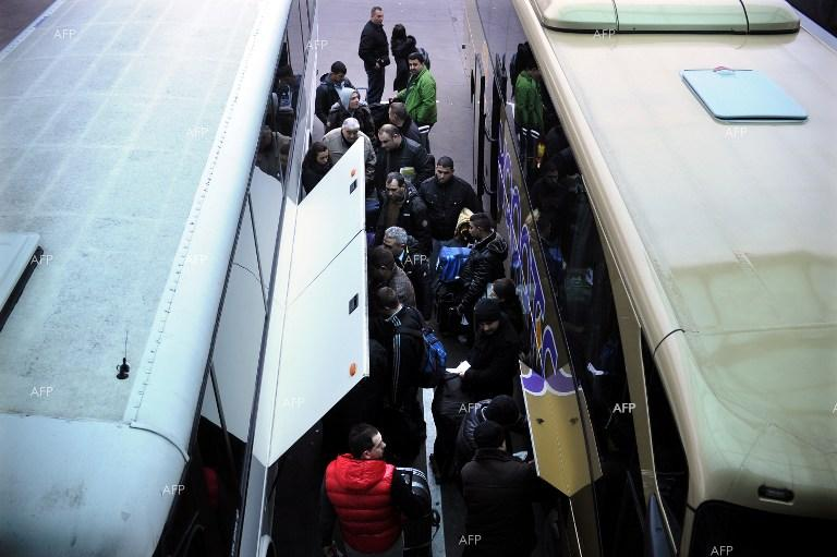 Bulgaria bus operators to decide on future actions on Thursday