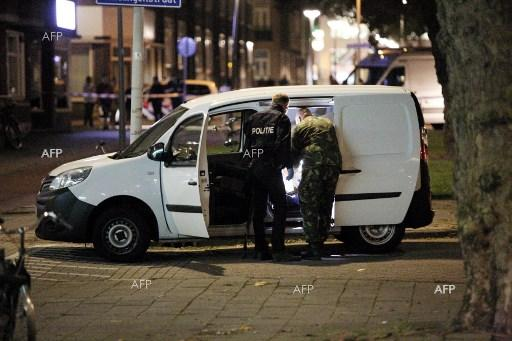 Rotterdam Concert Canceled After Terror Plot Warning