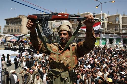 Al-Qaeda ousted from oil-rich Yemen province: army