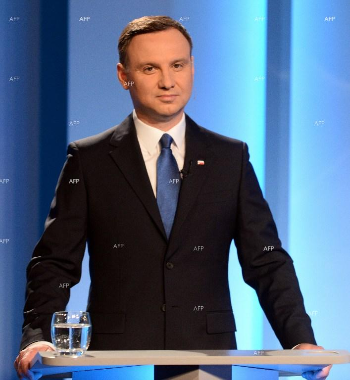 The Warsaw Voice: President wants constitutional referendum
