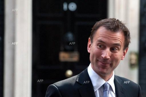 The Independent: A no-deal Brexit would be a 'mistake we would regret for generations', says Jeremy Hunt
