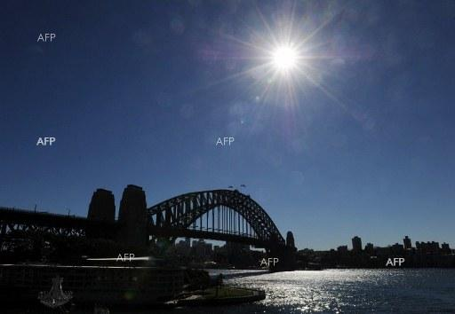 AFP: Australia recognises west Jerusalem as capital of Israel