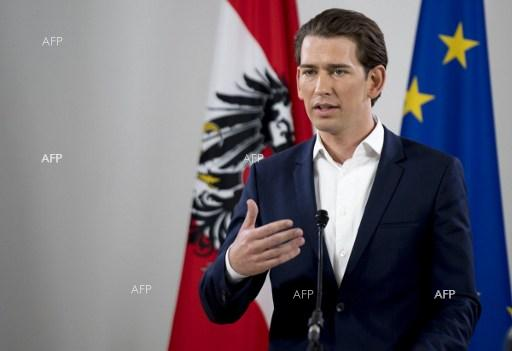 AFP: New Austrian government rules out referendum on EU membership