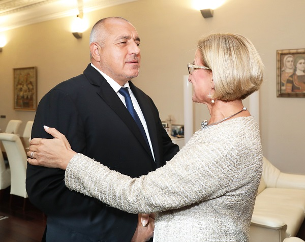 Bulgarian PM Boyko Borissov: Good partnership with Lower Austria is an example of promoting closer regional cooperation between cities, municipalities and companies