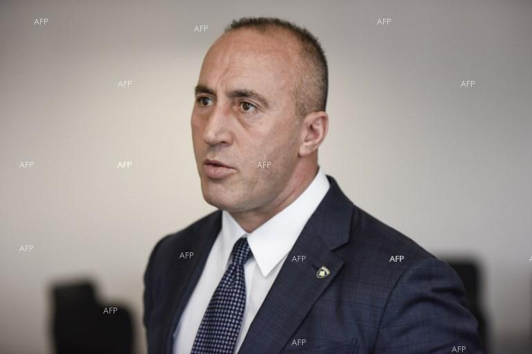 Haradinaj: Whosoever undermines Kosovo borders is an enemy