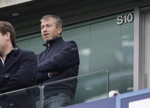 London Evening Standard: Chelsea owner Roman Abramovich has not had UK visa renewed