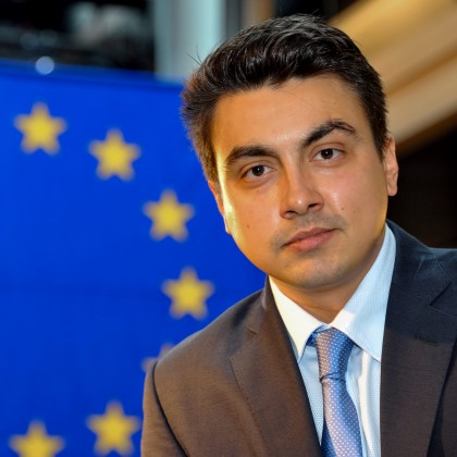 Momchil Nekov, MEP: 87% of Bulgarians support the introduction of