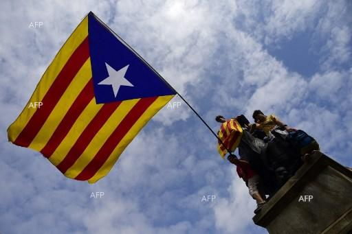 Catalonia to declare independence from Spain within days - region's chief