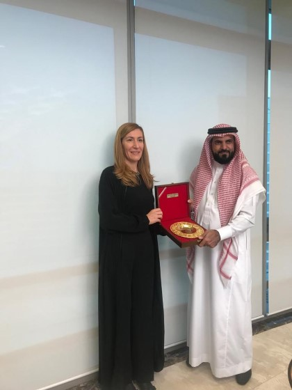 Tourism minister: Bulgaria and Saudi Arabia willing to cooperate in tourism and economy
