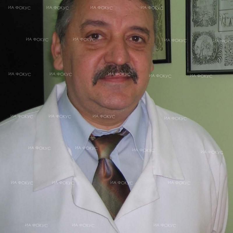 Prof. Todor Kantardzhiev: Child who died in Vratsa had H1N1 flu
