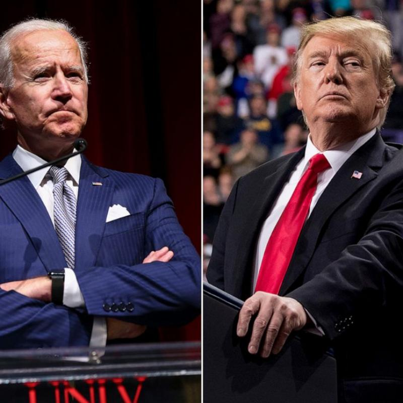 Trump defense lawyers attack Bidens at impeachment trial: AFP