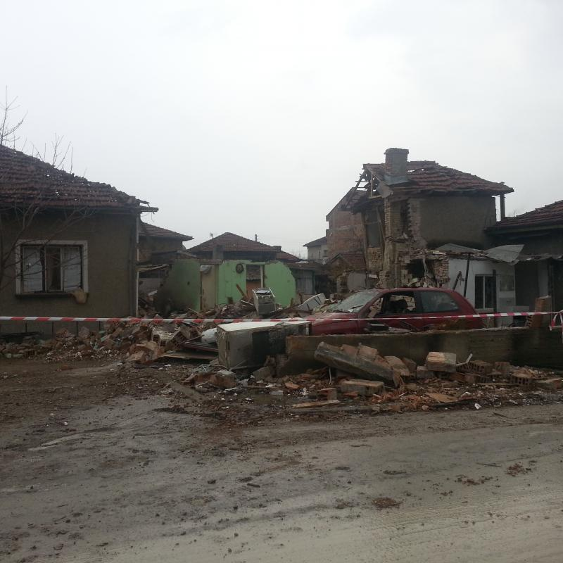 11-year-old child dies in explosion in Sevlievo, N. Bulgaria