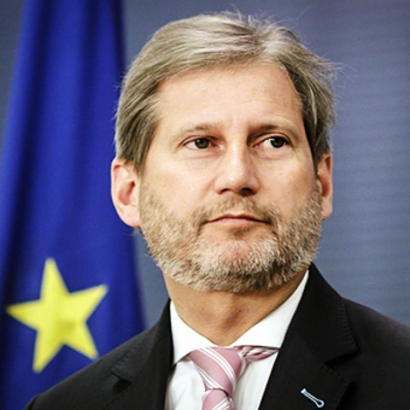 Commissioner Hahn: The Bulgarian EU presidency has made an excellent contribution to strengthening the momentum for the EU's enhanced engagement with the Western Balkans