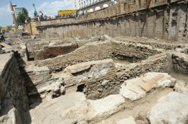 Yordanka Kandulkova: We will try to exhibit the archaeological heritage of Serdica in its authentic state