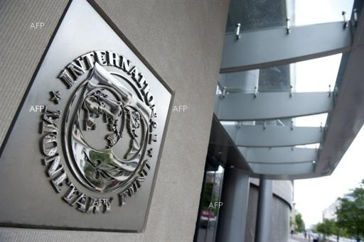 Moldpres: International Monetary Fund's misson to come to Chisinau on 13 September