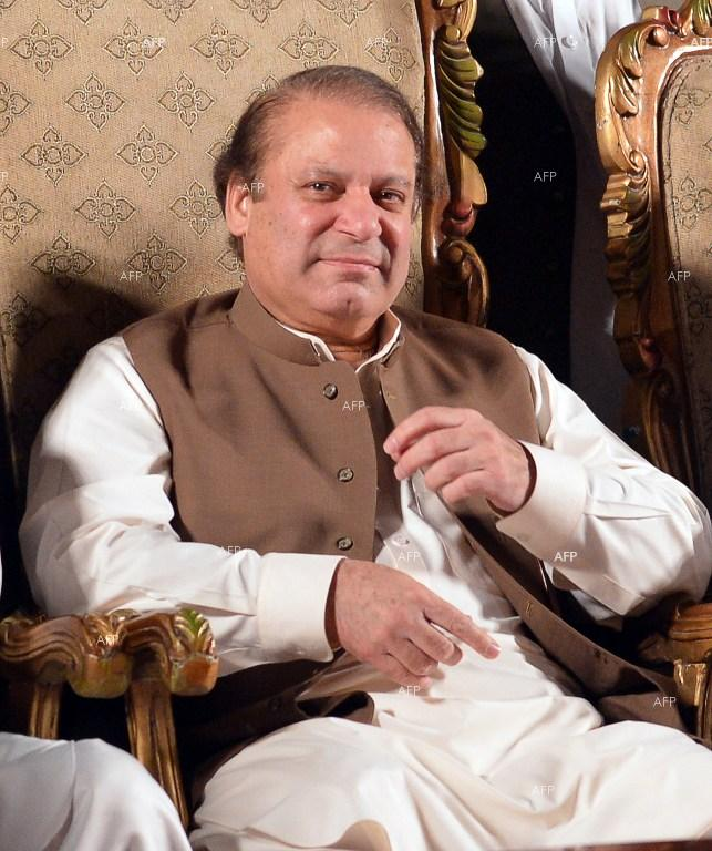 Pakistan's top court rules prime minister can stay in power