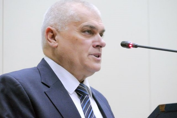 Bulgarian Interior Minister: We have decided to remove the director of the Sofia Regional Ministry of Interior Directorate and his deputy