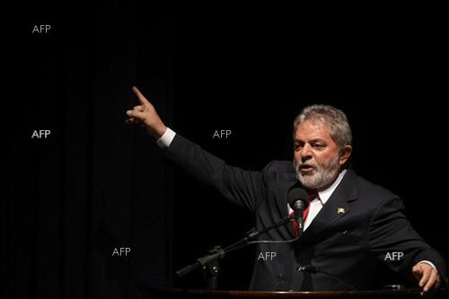 Reuters: Brazil's Lula to register as presidential candidate from jail