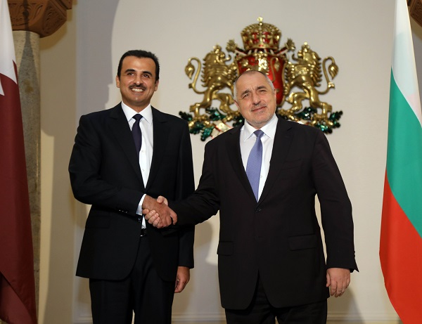 Bulgaria and Qatar discuss investment opportunities