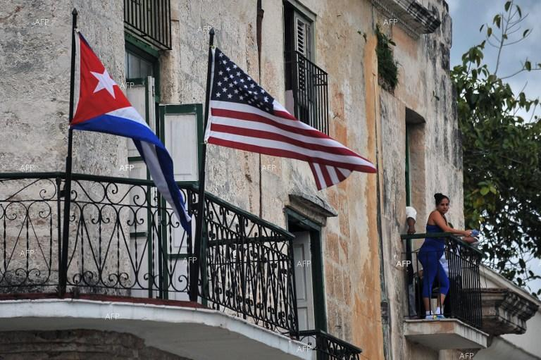 Canada knew in March about health attack in Cuba