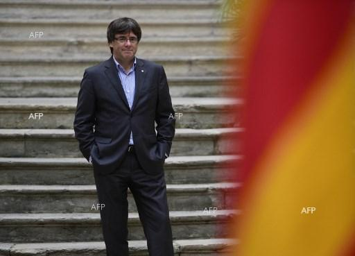 Carles Puigdemont belongs in Spanish court