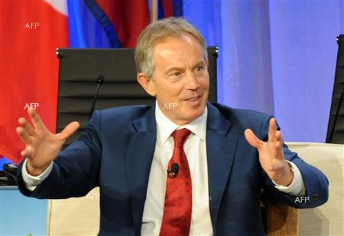 The Guardian: Tony Blair calls on remainers to 'rise up in defence of our beliefs'