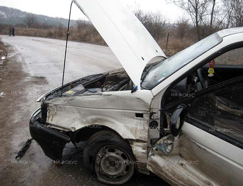 Interior Ministry of Bulgaria: Two killed and 21 injured in car crashes in the country over the past 24 hours