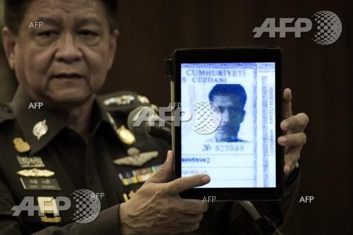 Thai police issued an arrest warrant for a Turkish national believed to be linked to the bomb attack in Bangkok.