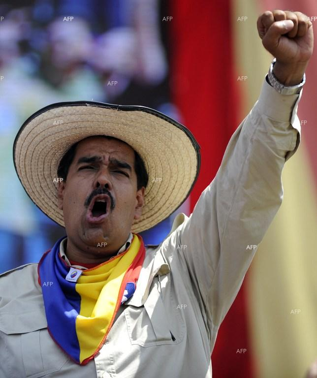 AFP:Venezuela legislature rejects pro-govt assembly's move to seize its powers