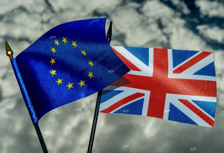 Brexit and the European order