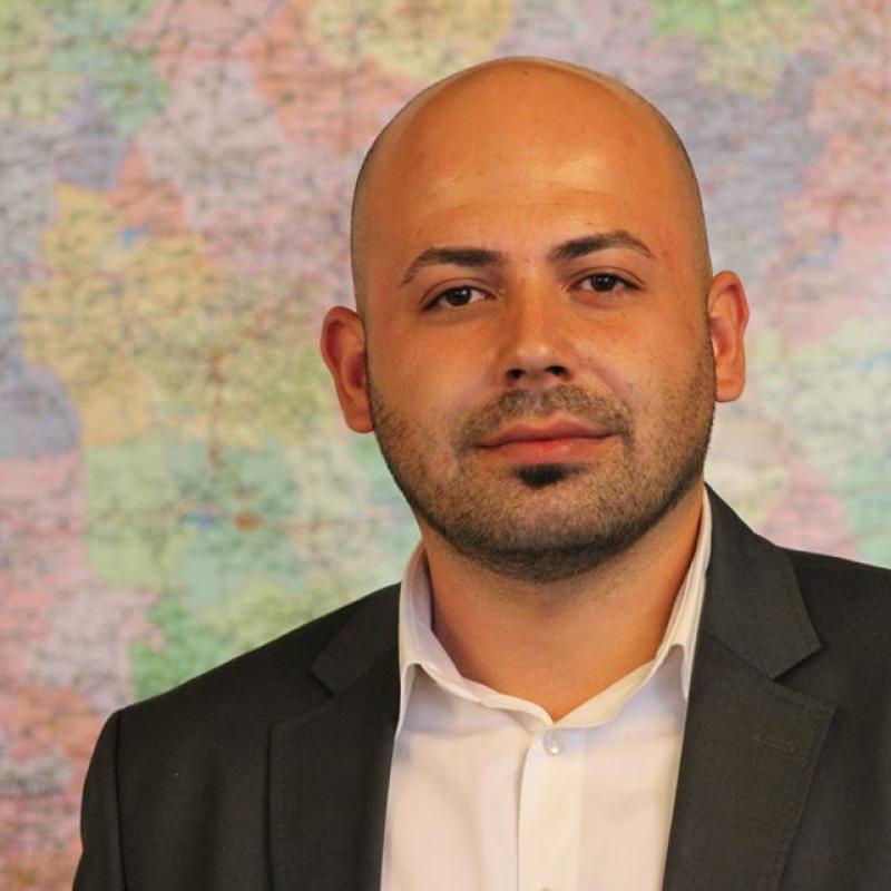 Hristo Dimov leaves Bulgaria's MRF and joins ABV