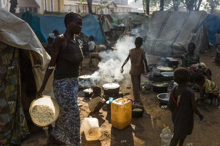Attacks against aid workers in CAR at record high: UN