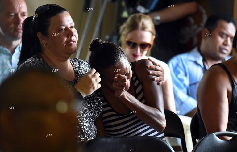 Australians mourn eight children killed by their mother.