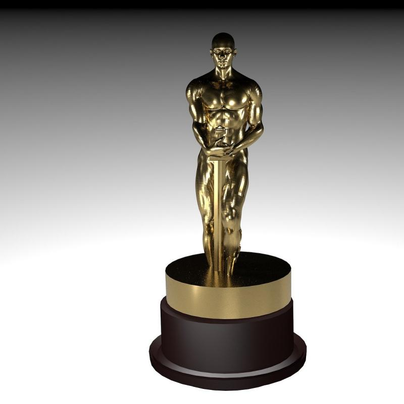 92nd Academy Awards are presented today. February 10, 2020