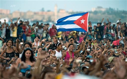Cuban Foreign Minister Calls Chill in US-Cuba Ties 'Political Manipulation'