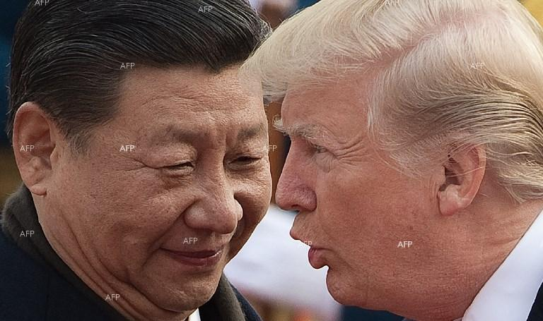 How a US-China trade war could hurt us all