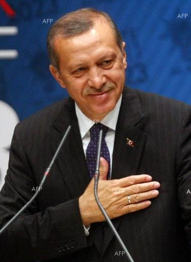 Erdogan wins big as clock ticks for Syria Kurds