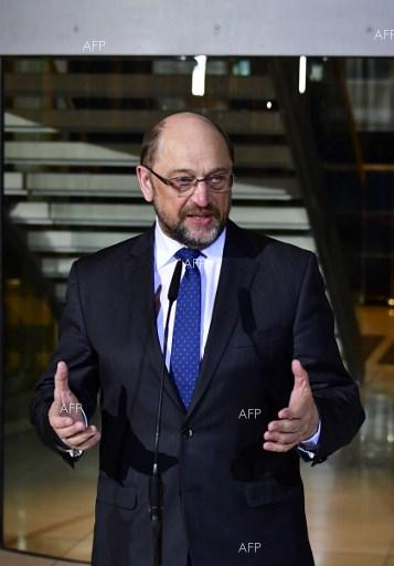 Deutsche Welle: Germany: Martin Schulz steps down as SPD head