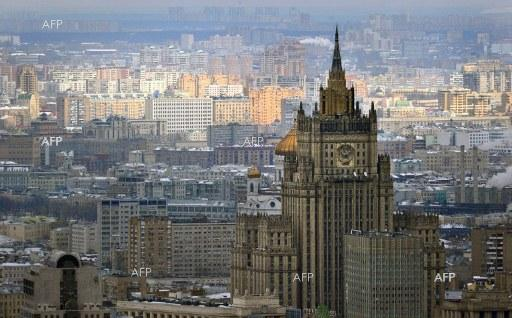 AFP: US dreams of 'unipolar world' in nuclear deal pull-out: Russian foreign ministry