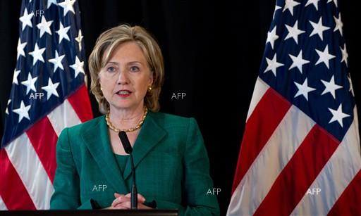 Washington Examiner: Hillary Clinton wants the Electoral College to be abolished
