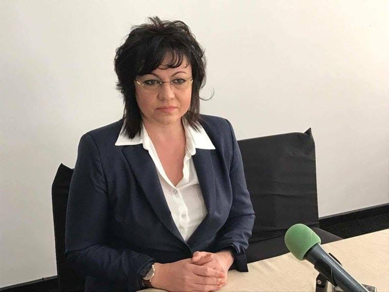 Korneliya Ninova: My nomination as vice president of the Socialist International is a recognition for Bulgaria first, BSP second