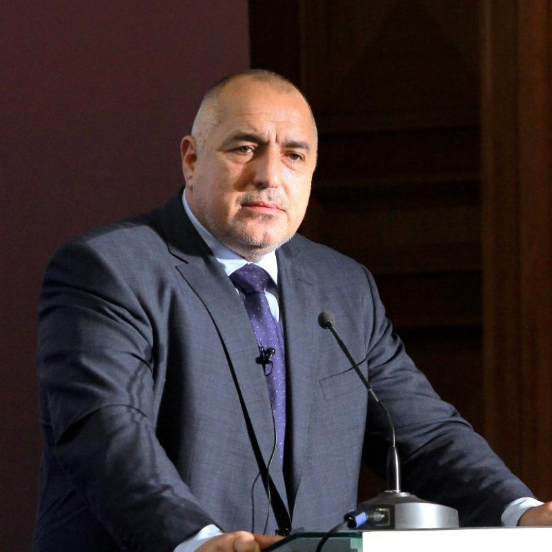 PM Boyko Borissov: The supercomputer will provide a tremendous opportunity for automobile manufacturers, medicine and construction industry in Bulgaria