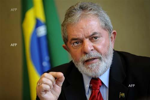 AFP: Brazil court rejects Lula's latest appeal