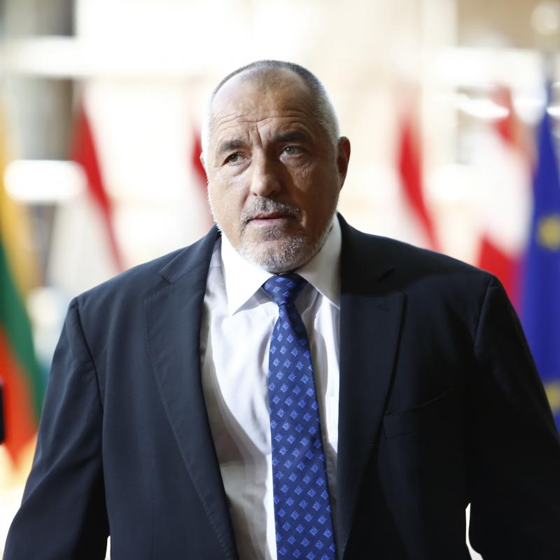 PM Borissov sends transport minister to Brussels to express reservations over the rejected reports on the Mobility Package