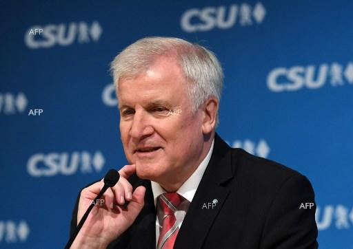 AA: Germany: CSU threatens to end coalition with Merkel