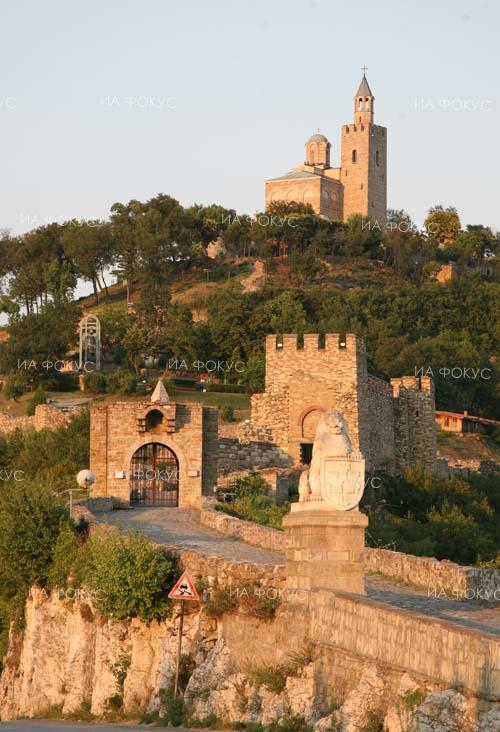 Veliko Tarnovo visited by over 55,000 cruise tourists since year-start