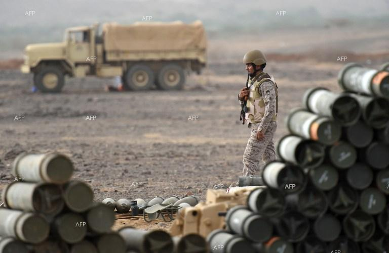 Saudi soldier killed in 'terror attack' in restive east