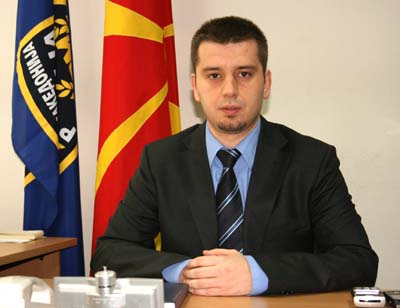 Ivo Kotevski: Macedonia registers double increase in number of illegal immigrants in 2013
